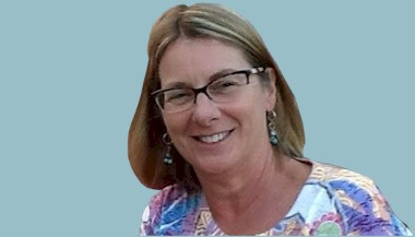 Joyce Peet <br> <i>Retired Owner, Therapy Connections</i>